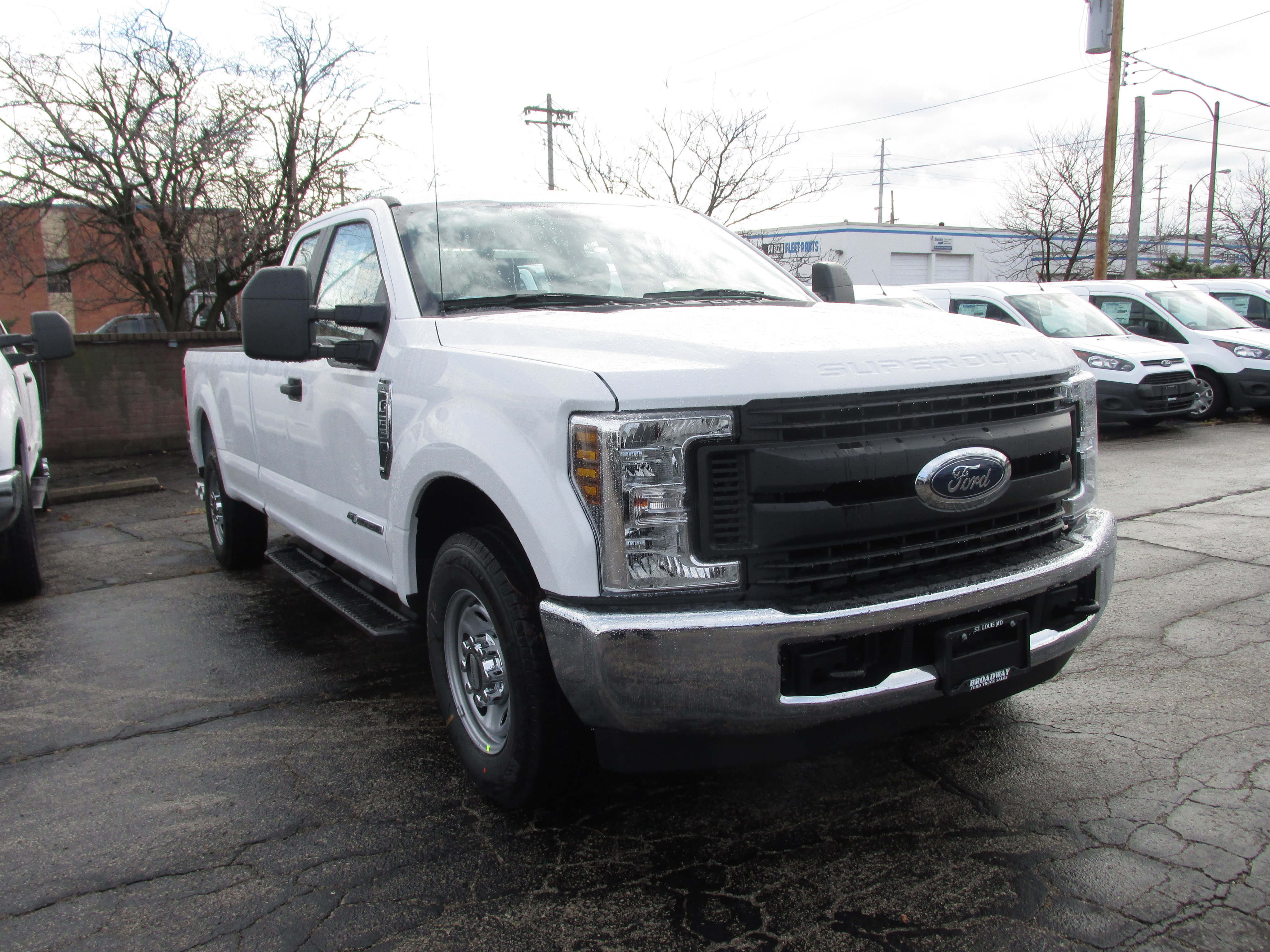 2018 F-250 Super Cab, Pickup #3369 - photo 4