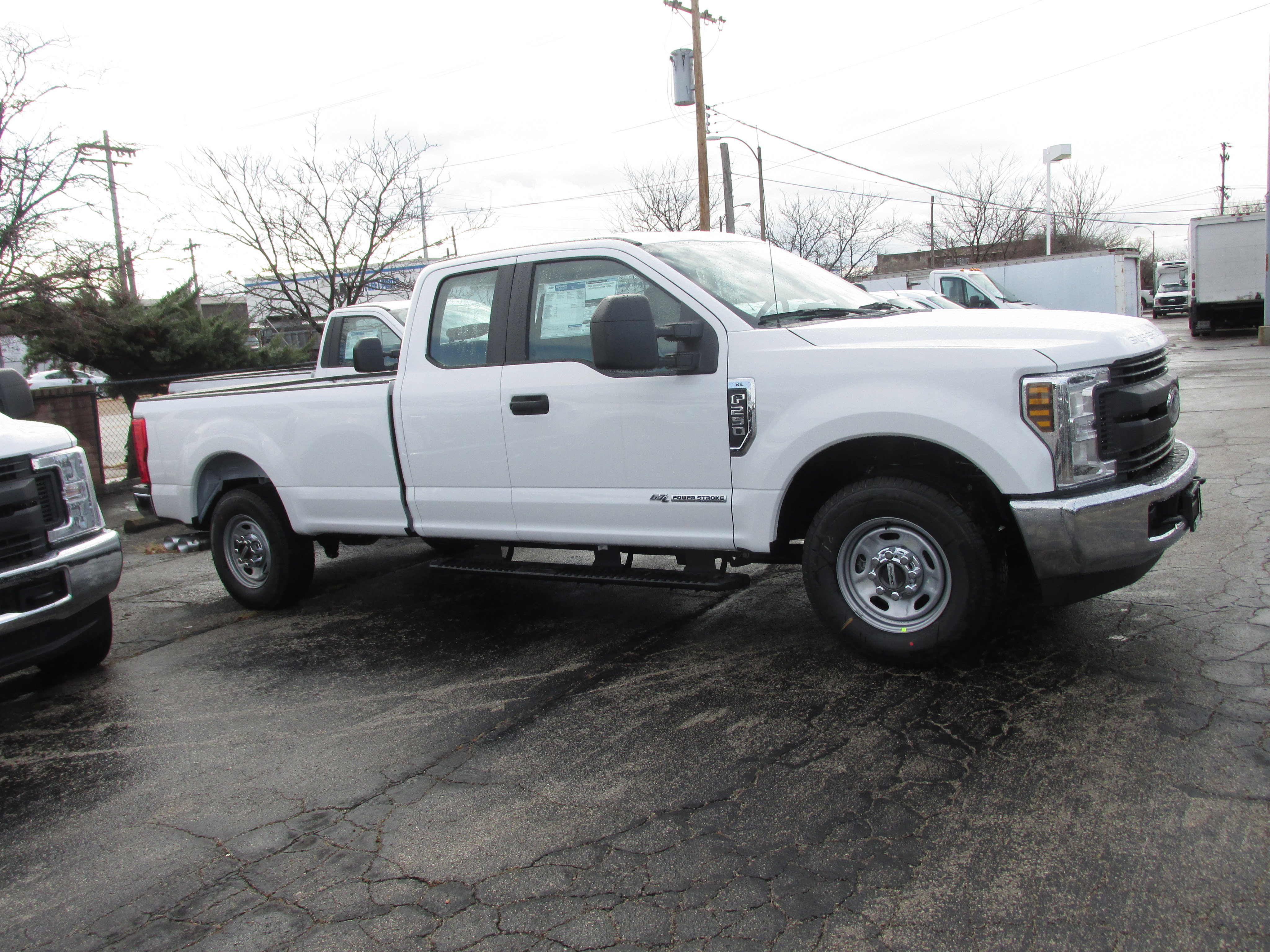 2018 F-250 Super Cab, Pickup #3369 - photo 5