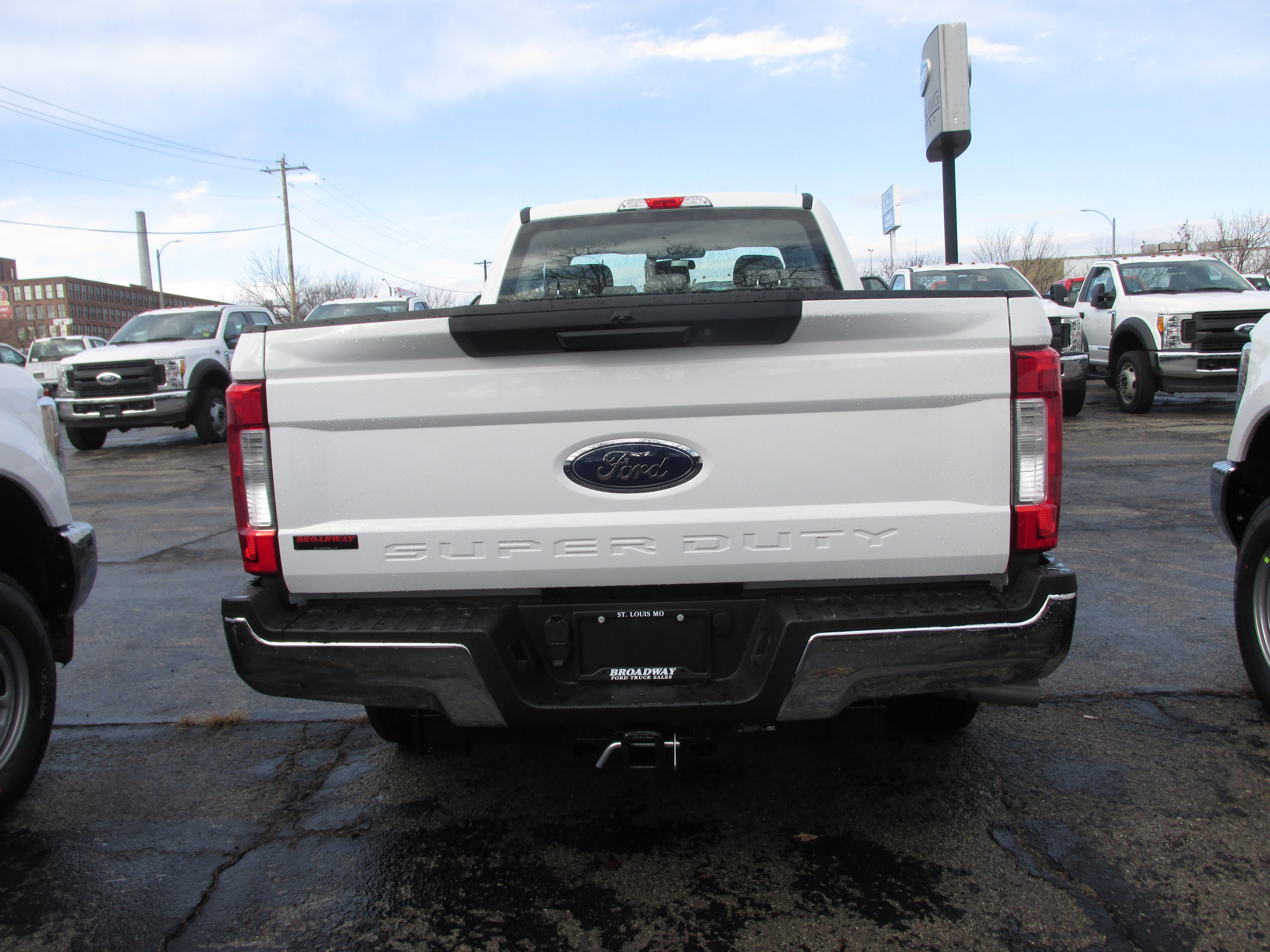 2018 F-250 Super Cab, Pickup #3369 - photo 2