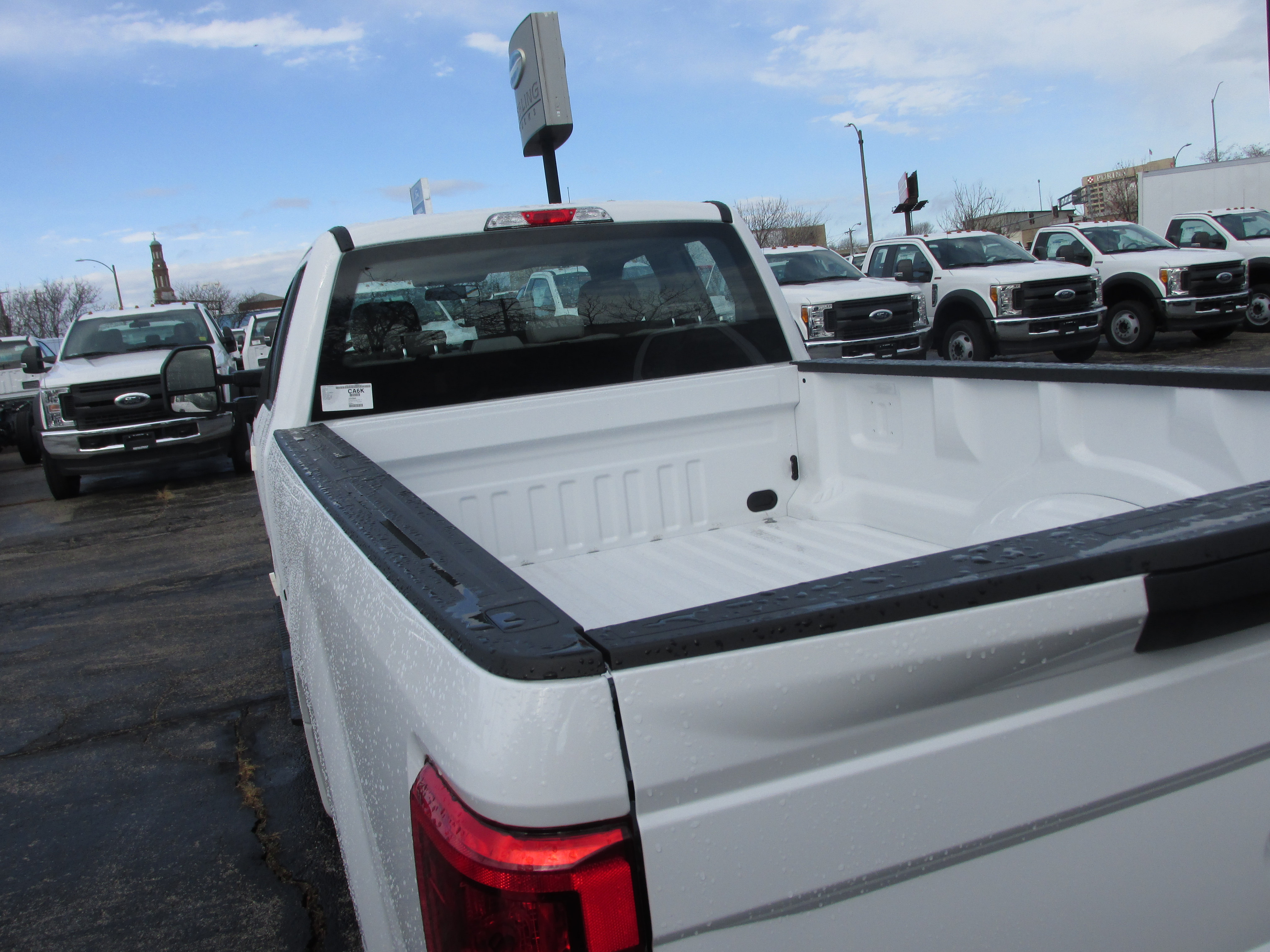 2018 F-250 Super Cab, Pickup #3369 - photo 7