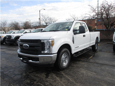2018 F-250 Super Cab 4x2,  Pickup #3369 - photo 1