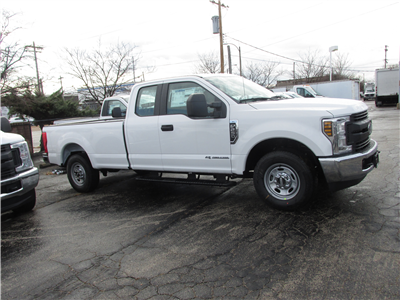 2018 F-250 Super Cab 4x2,  Pickup #3369 - photo 5