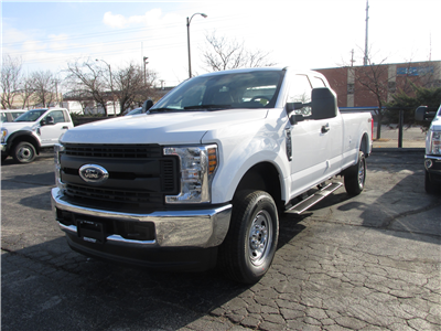 2018 F-250 Super Cab 4x4, Pickup #3372 - photo 1