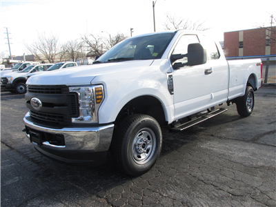 2018 F-250 Super Cab 4x4, Pickup #3372 - photo 23