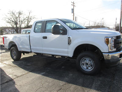 2018 F-250 Super Cab 4x4, Pickup #3372 - photo 5