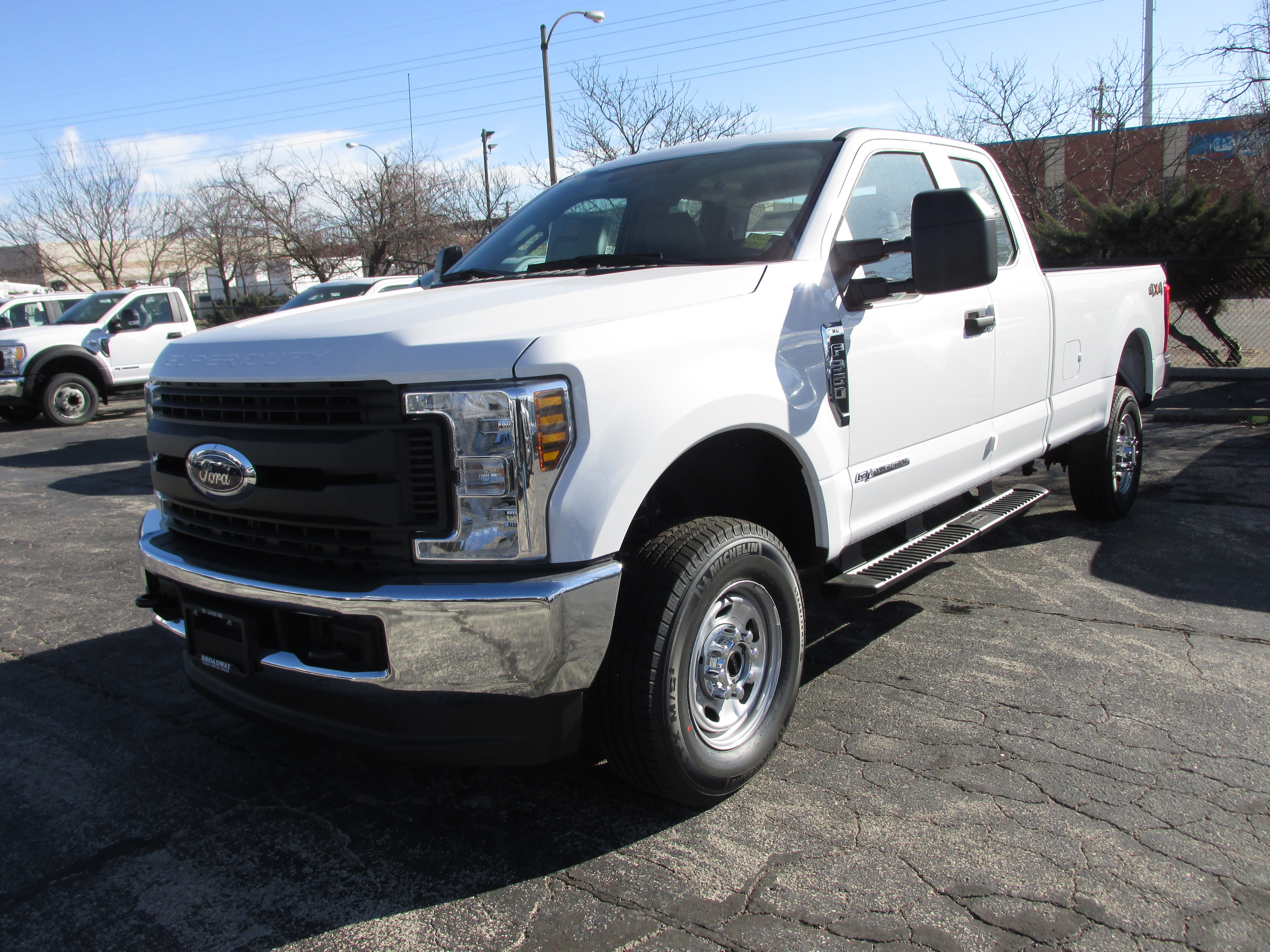 2018 F-350 Super Cab 4x4, Pickup #3373 - photo 21