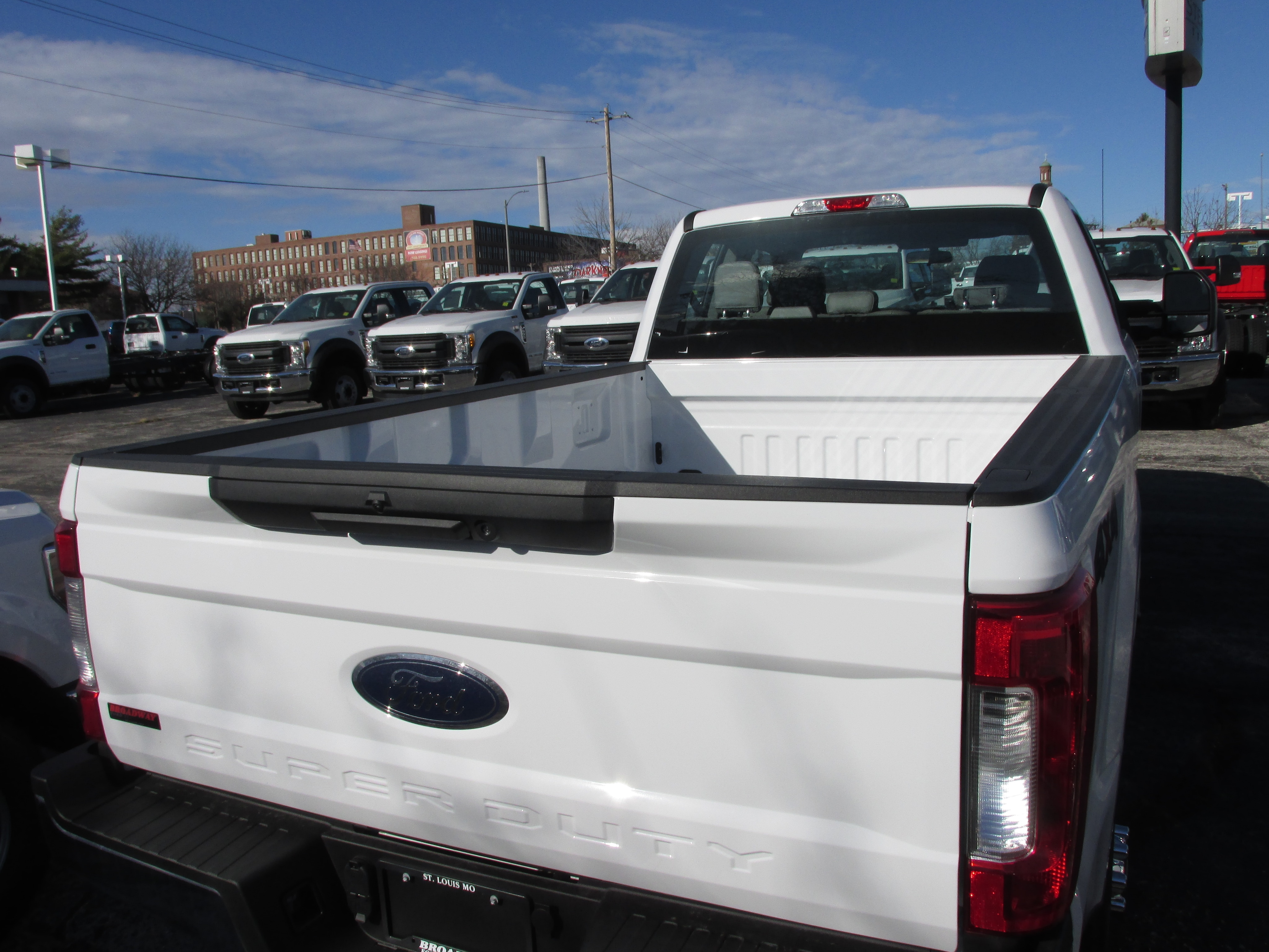 2018 F-350 Super Cab 4x4, Pickup #3373 - photo 2