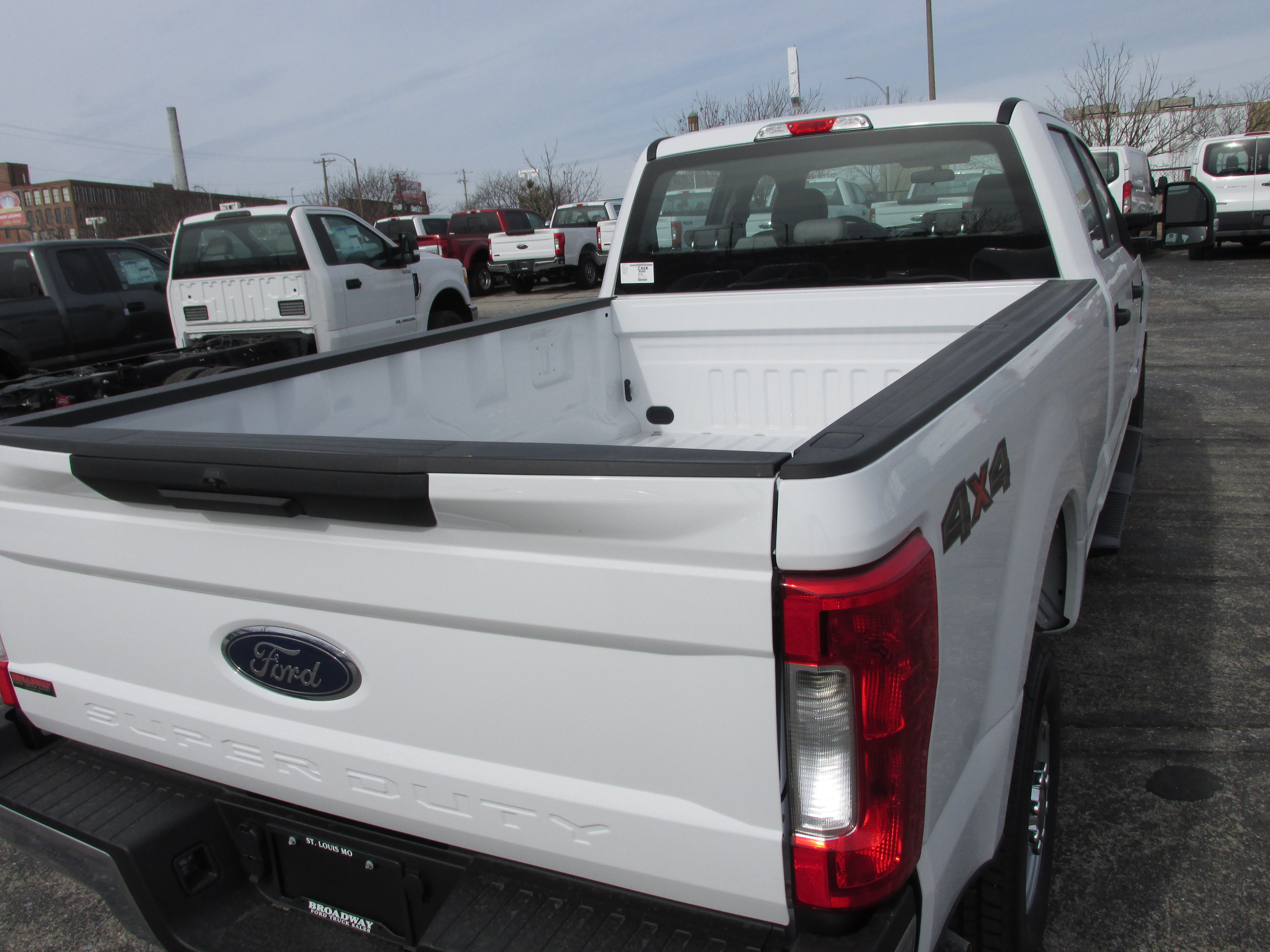 2018 F-250 Crew Cab 4x4, Pickup #3380 - photo 6