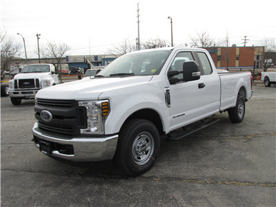2018 F-350 Super Cab 4x2,  Pickup #3381 - photo 1