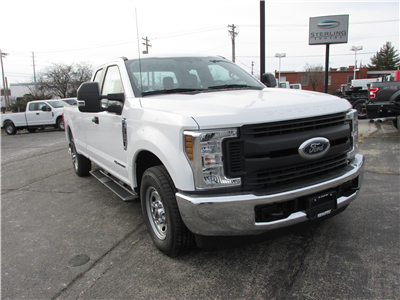 2018 F-350 Super Cab 4x2,  Pickup #3381 - photo 4