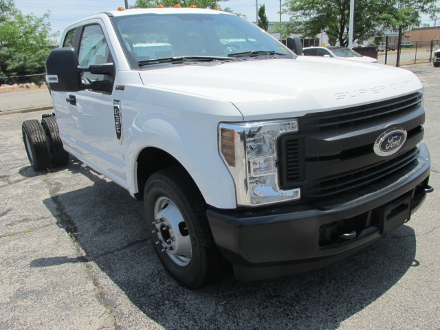 2018 F-350 Super Cab DRW 4x2,  Cab Chassis #3395 - photo 4