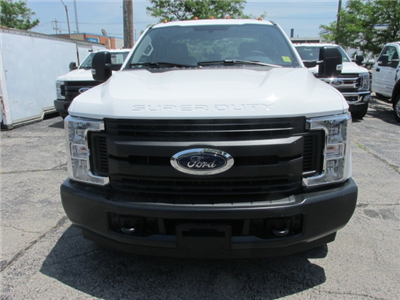 2018 F-350 Super Cab DRW 4x2,  Cab Chassis #3395 - photo 3