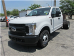 2018 F-350 Super Cab DRW 4x2,  Cab Chassis #3395 - photo 1