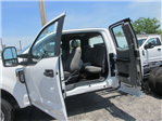 2018 F-350 Super Cab DRW 4x2,  Cab Chassis #3395 - photo 17