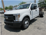 2018 F-350 Super Cab DRW 4x2,  Cab Chassis #3395 - photo 18
