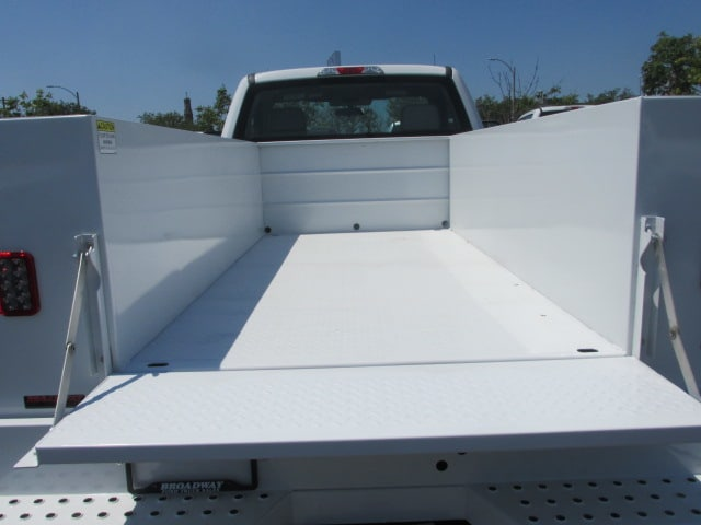 2018 F-250 Regular Cab 4x2,  Reading Service Body #3406 - photo 12