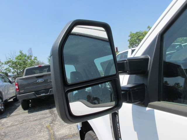 2018 F-250 Regular Cab 4x2,  Reading Service Body #3406 - photo 15