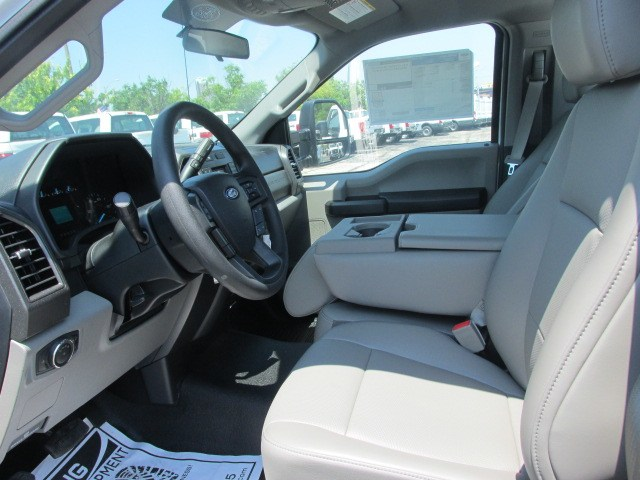 2018 F-250 Regular Cab 4x2,  Reading Service Body #3406 - photo 17