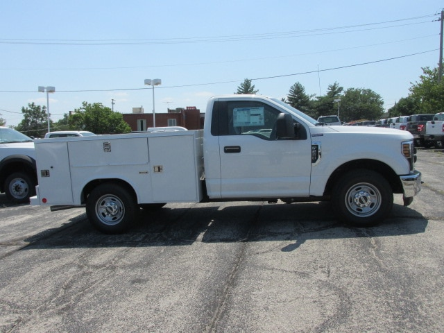 2018 F-250 Regular Cab 4x2,  Reading Service Body #3406 - photo 5