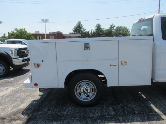 2018 F-250 Regular Cab 4x2,  Reading SL Service Body #3406 - photo 6