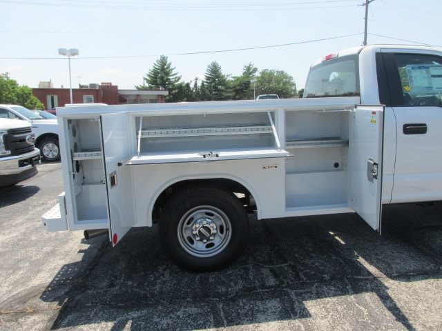2018 F-250 Regular Cab 4x2,  Reading Service Body #3406 - photo 7