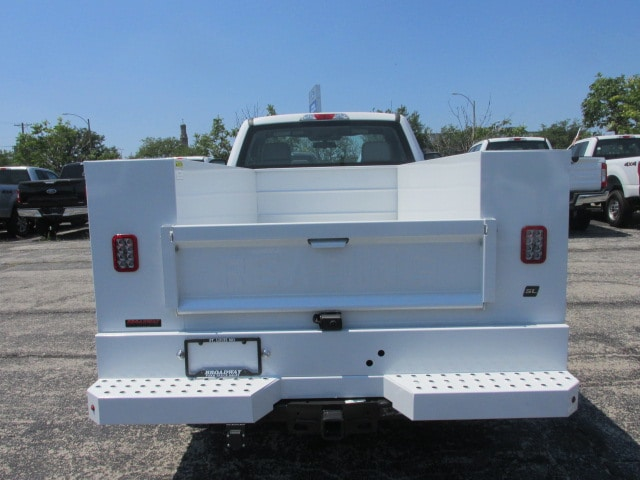 2018 F-250 Regular Cab 4x2,  Reading Service Body #3406 - photo 9