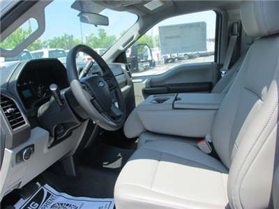 2018 F-250 Regular Cab 4x2,  Reading SL Service Body #3406 - photo 17
