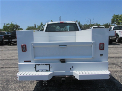 2018 F-250 Regular Cab 4x2,  Reading SL Service Body #3406 - photo 9