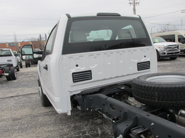 2019 F-350 Regular Cab DRW 4x2,  Cab Chassis #3423 - photo 9