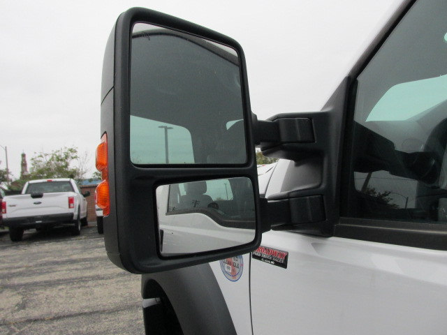 2016 F-450 Regular Cab DRW 4x4 Cab Chassis #4613 - photo 12