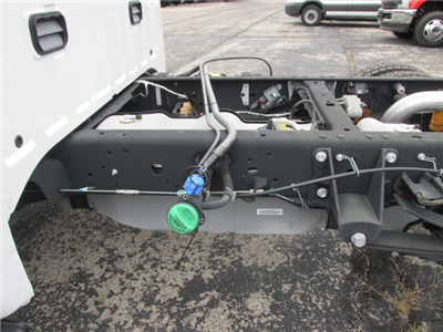 2016 F-450 Regular Cab DRW 4x4 Cab Chassis #4613 - photo 9