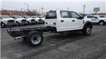 2017 F-550 Crew Cab DRW 4x4, Cab Chassis #4651 - photo 1