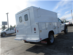 2017 F-450 Regular Cab DRW 4x2,  Reading Panel and Tapered Panel Body Service Utility Van #4745 - photo 13