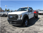 2017 F-450 Super Cab DRW 4x4,  Cab Chassis #4783 - photo 1