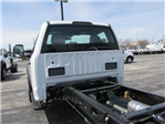 2018 F-550 Regular Cab DRW 4x4,  Cab Chassis #4793 - photo 10
