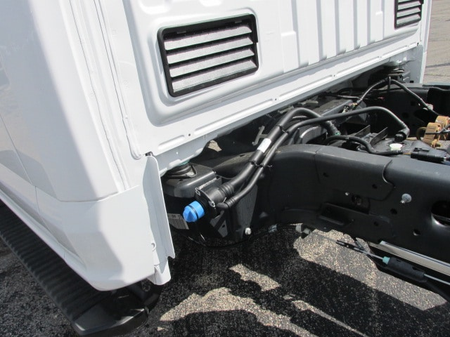 2018 F-450 Regular Cab DRW 4x2,  Cab Chassis #4819 - photo 9