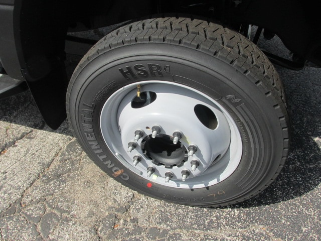 2018 F-450 Regular Cab DRW 4x2,  Cab Chassis #4819 - photo 5