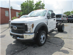 2018 F-450 Regular Cab DRW 4x2,  Cab Chassis #4819 - photo 1
