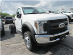 2018 F-450 Regular Cab DRW 4x2,  Cab Chassis #4819 - photo 4