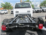 2018 F-450 Regular Cab DRW 4x2,  Cab Chassis #4819 - photo 8