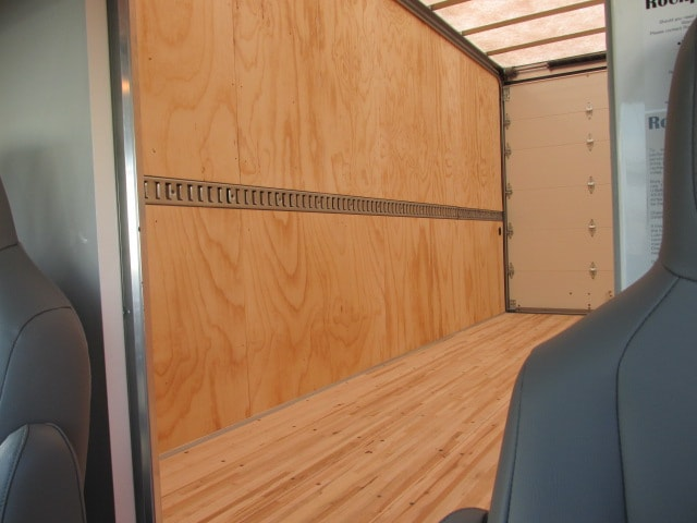 2019 E-450 4x2,  Rockport Cutaway Van #482 - photo 23