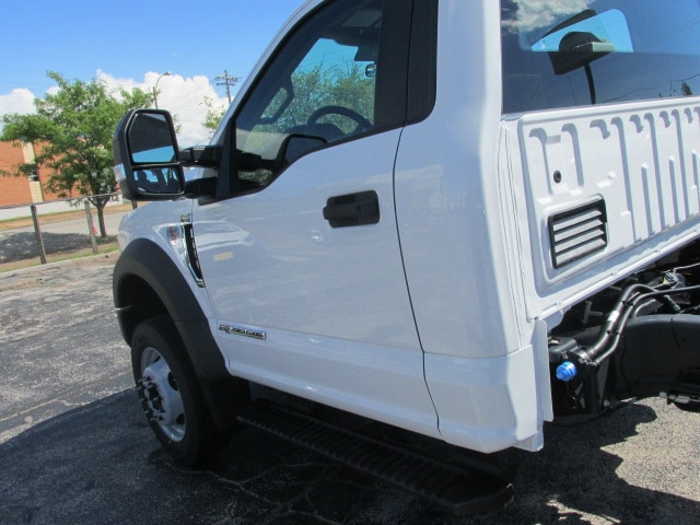 2018 F-450 Regular Cab DRW 4x2,  Cab Chassis #4820 - photo 11