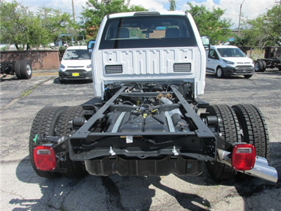 2018 F-450 Regular Cab DRW 4x2,  Cab Chassis #4820 - photo 2