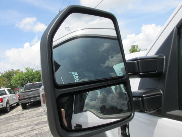 2018 F-450 Regular Cab DRW 4x2,  Knapheide Dump Body #4830 - photo 11