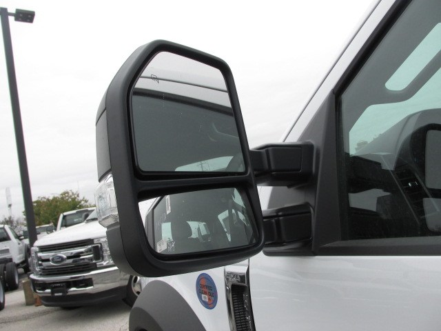 2019 F-550 Regular Cab DRW 4x4,  Cab Chassis #4860 - photo 12