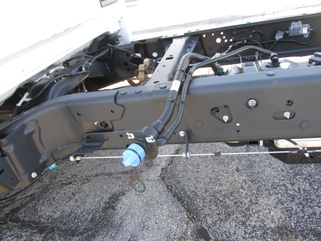 2019 F-550 Regular Cab DRW 4x2,  Cab Chassis #4862 - photo 10