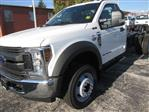 2019 F-550 Regular Cab DRW 4x2,  Cab Chassis #4862 - photo 22