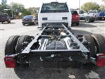 2019 F-550 Regular Cab DRW 4x4,  Cab Chassis #4867 - photo 1