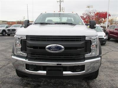 2019 F-550 Regular Cab DRW 4x4,  Cab Chassis #4875 - photo 3