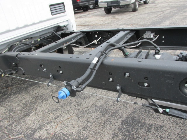 2019 F-450 Regular Cab DRW 4x4,  Cab Chassis #4878 - photo 9